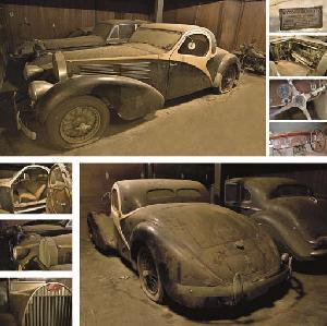 Bugatti 2007 News