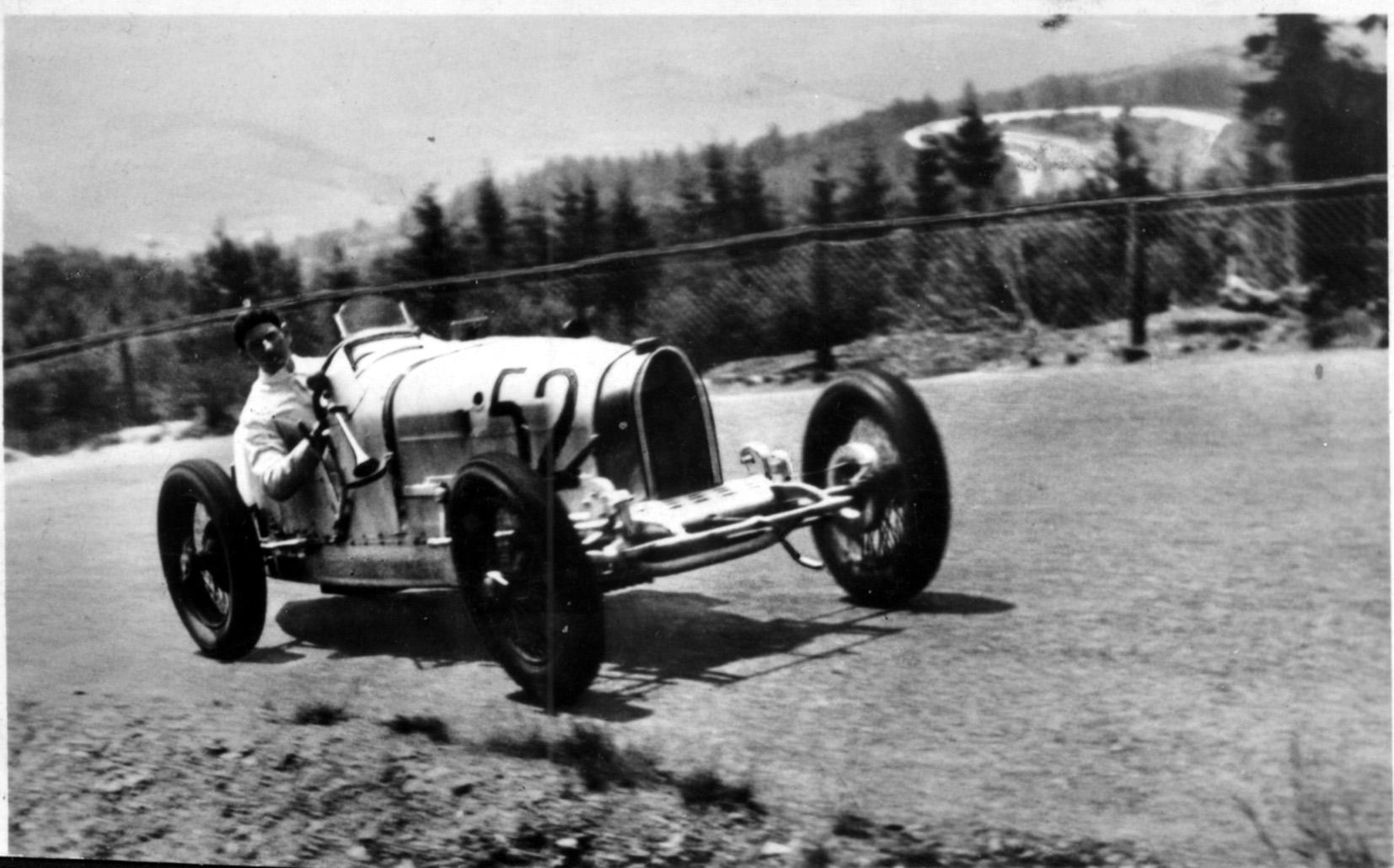 Of Bugattis Bugatti 2006 News