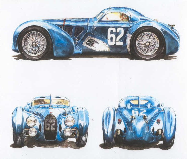 bugatti 2002