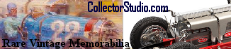 Collector Studio Logo