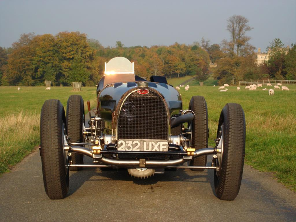Bugatti 59/50B