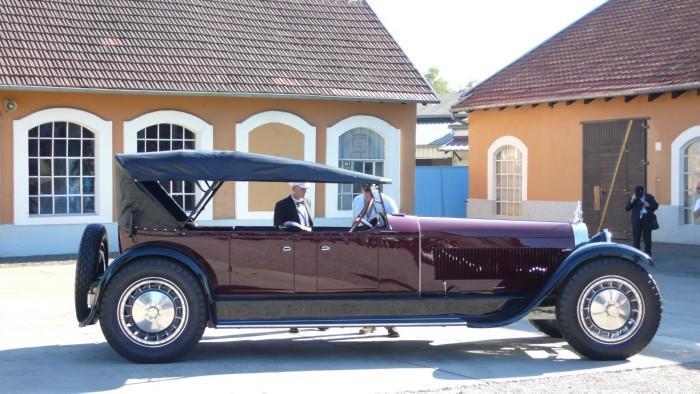 bugatti: 2011 news