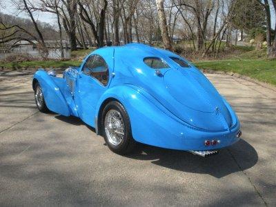 $250,000 , F 40 Motorsports, 464 Portland Cobalt Rd, Portland, CT, USA