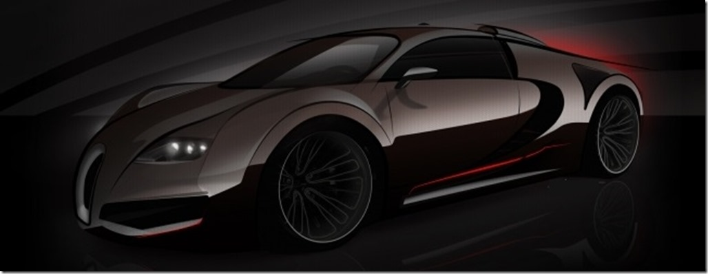 Latest Report Says Bugatti Will Be Launching A Final And Extreme Version Of  The Veyron Next Year Which Is Being Described ...