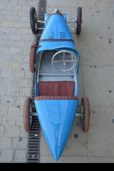 Bugatti News, 2015 Plus Events