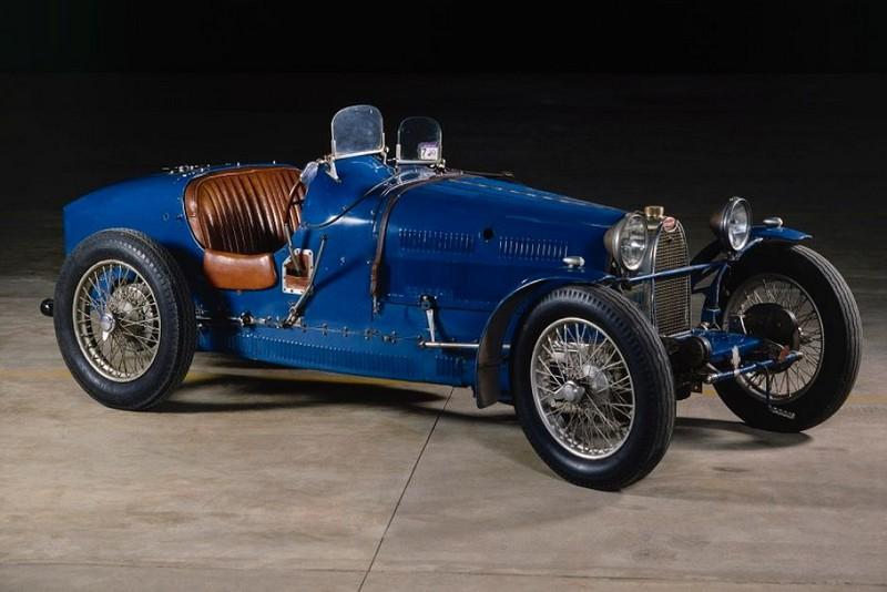Bugatti Events