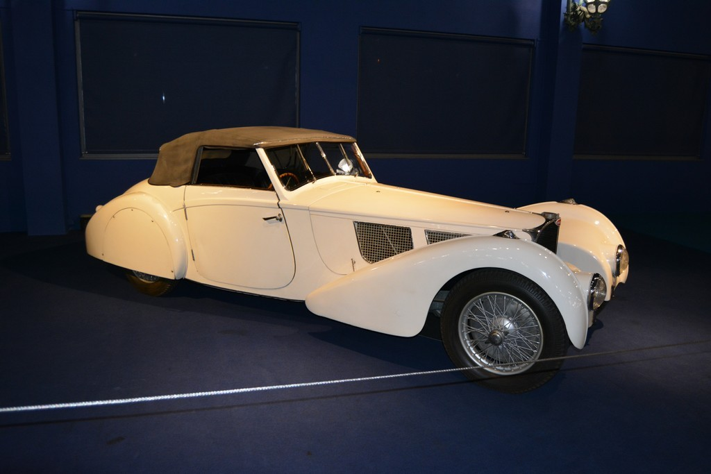 Post-Ettore Bugattis and Bugatti Replicas for sale
