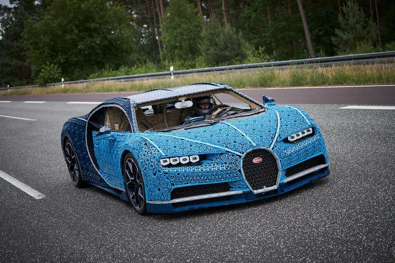 Bugatti: 2018 news
