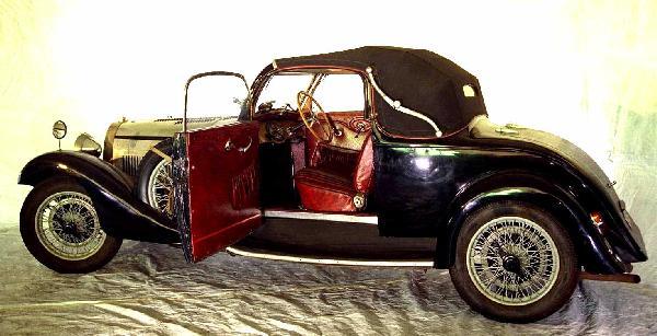 Bugattis For Sale >> Bugatti Type 44
