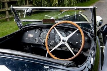 Triumph plaque châssis 2,5 voiture sport classique nouveau PI repro @ vin-plate-essentials
