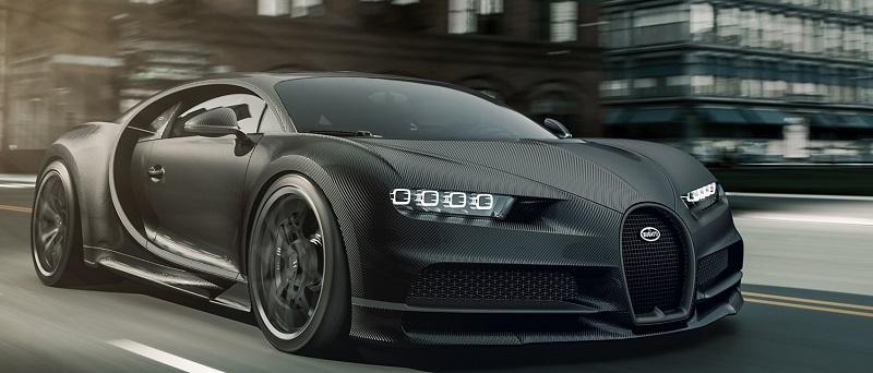 Bugatti: 2019 news