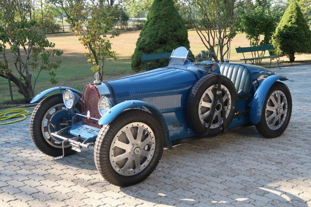 Bugattis For Sale